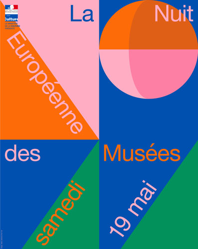 Nuit europeenne des Musees 2018