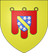 Blason du Département Cantal