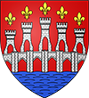 Blason du Département lot