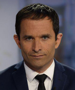 Photo de HAMON Benoît