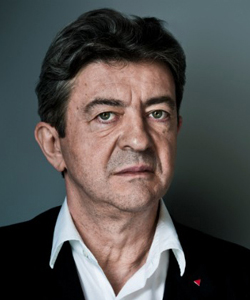 Photo de MELENCHON Jean-Luc